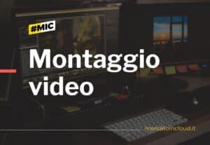 Video Montaggio