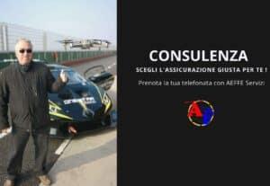 401705. ASSICURAZIONE DRONE GIUSTA PER TE + SUPPORTO COMPLETO COMPILAZIONE PRATICHE