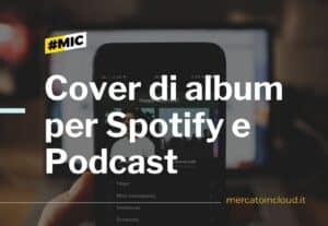 4175Cover di album musicali e podcast